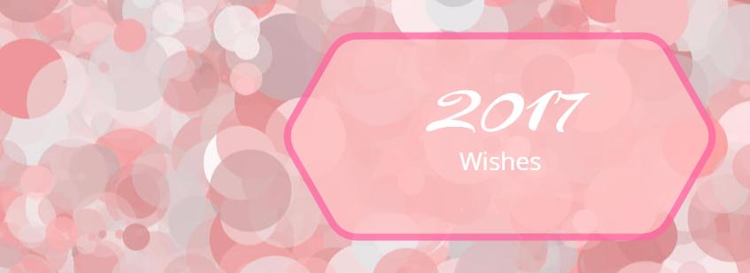 Dorințele lui 2017
