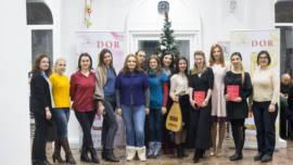 Lansarea cartii la Chisinau