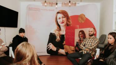 Lansare booklet ,,Brandul tău personal ești Tu,, – Bacău