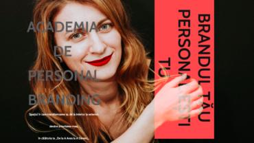 Academia de Personal Branding Transformational